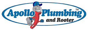 Apollo Plumbing Logo
