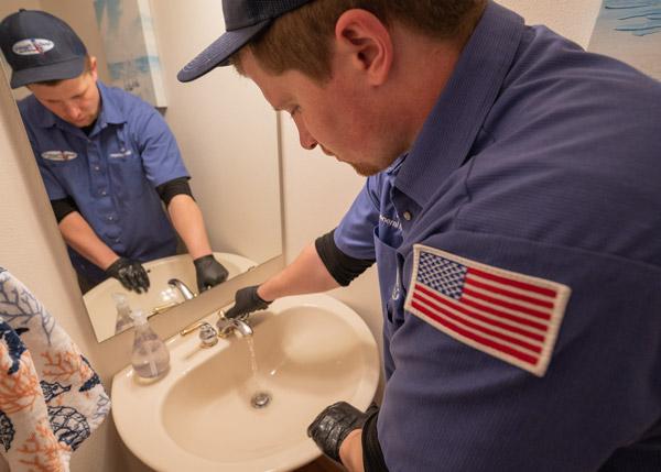 Faucet Repair and Installation Everett WA
