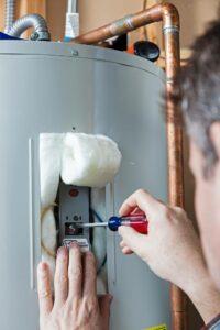 Water Heater Repair Services Everett, WA