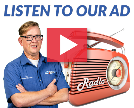 Listen to the Apollo Financing Ad